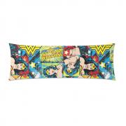 Body Pillow Case 21″x60″ (Two Sides)