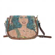 Saddle Bag (Big)