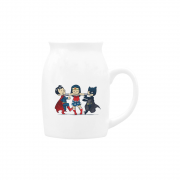 Milk Cup 10.3 Oz
