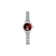 Women's Italian Charm Watch HQ