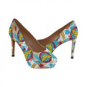 Custom High Heels