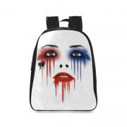 Custom Large School Bag HQ