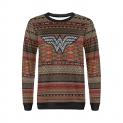 Women's Crewneck Sweatshirt