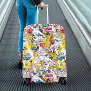 Luggage Cover (3 Sizes)