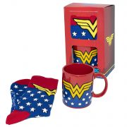 Coffee Mug & Sock Set