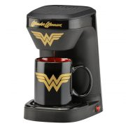 1-Cup Coffee Maker with Mug (3 styles)